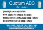 Quotum ABC